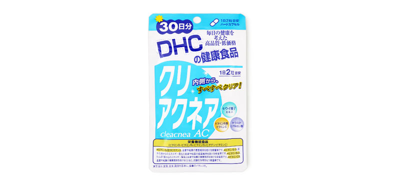 DHC-Supplement Cleacnea 30 Days