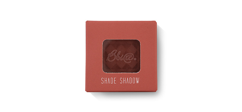Bbia Shade & Shadow 3g #02 Red Beans