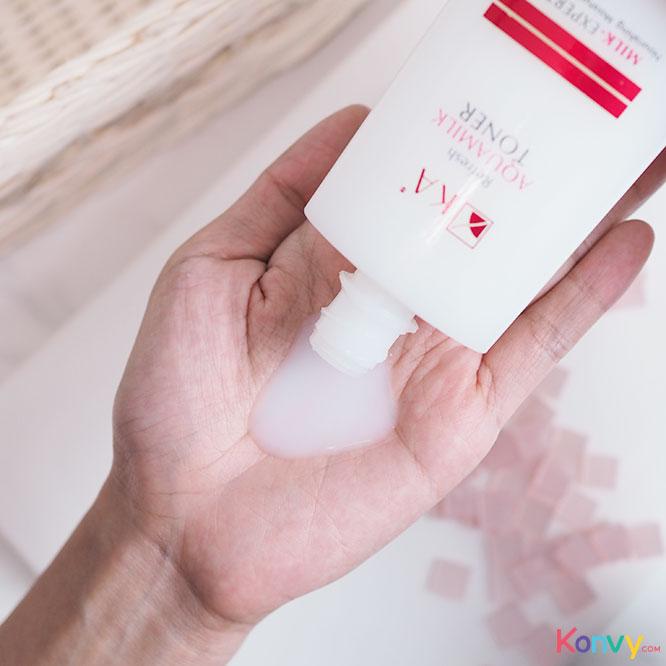 Ka Refresh Aquamilk Toner 150ml_2