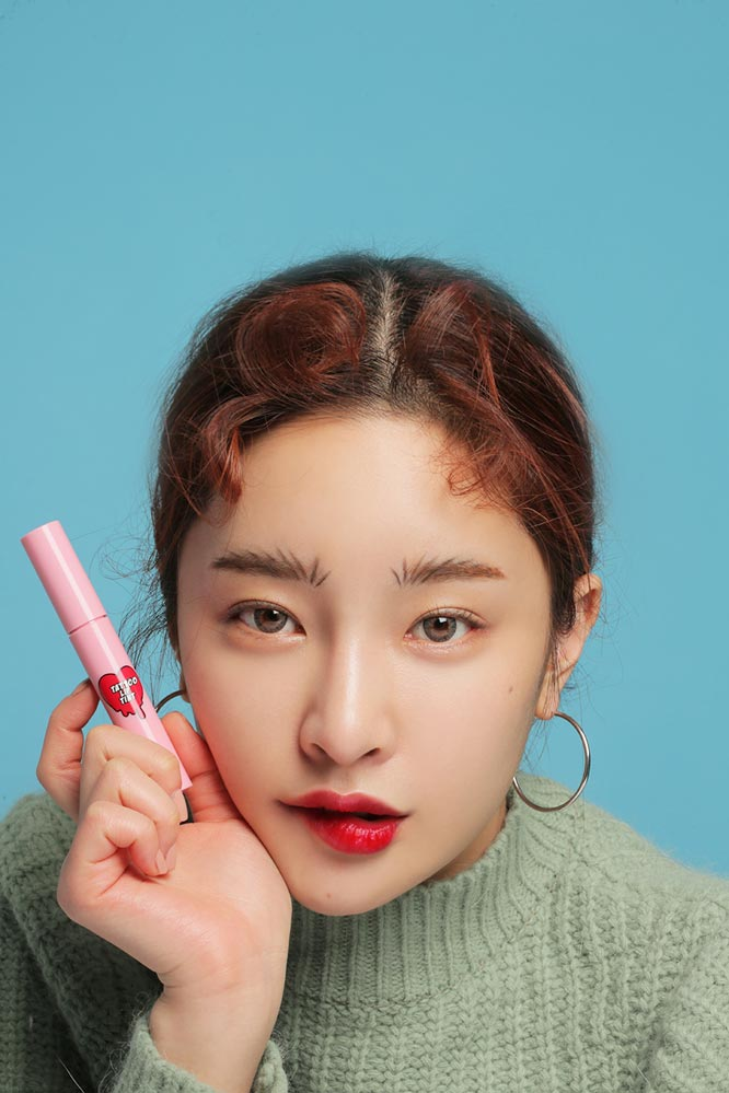 3CE Tattoo Lip Tint #Coolest_2