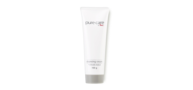 Purecare By Bsc Cleansing Cream 100g