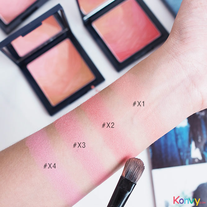 Bsc Jean & Jean Mineral Benefits Blush On #X1_2