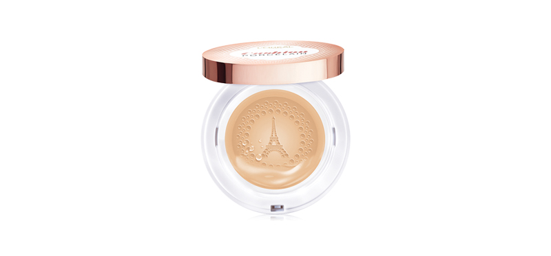 L'Oréal Paris Lucent Magique Porcelain Cushion SPF 33/PA++ #N4