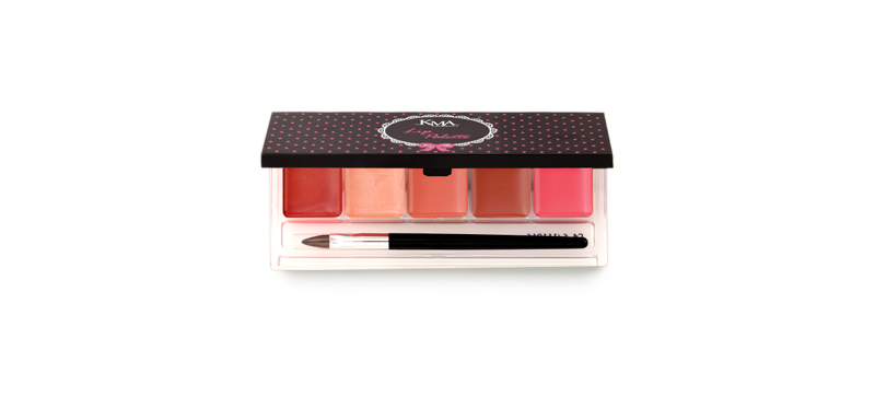 KMA Perfection Lip Case #C2