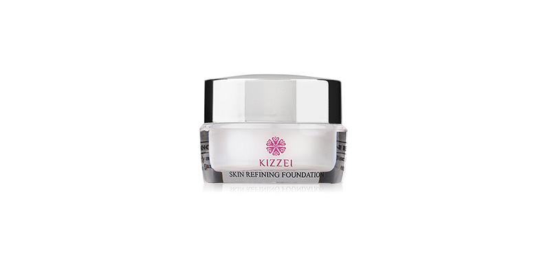 Kizzei Skin Refining Foundation 01 5g