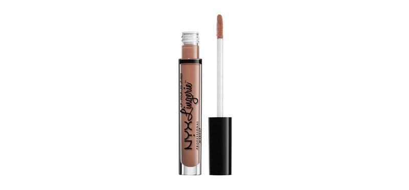 NYX Professional Makeup Lip Lingerie #LIPLI07 Satin Ribbon