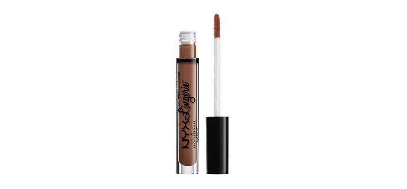 NYX Professional Makeup Lip Lingerie # LIPLI10 Teddy