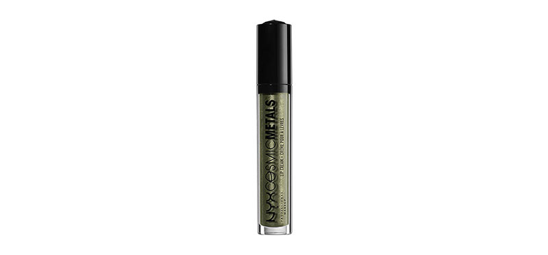 NYX Professional Makeup Cosmic Metals Lip Cream #CMLC11 Extraterrestrial