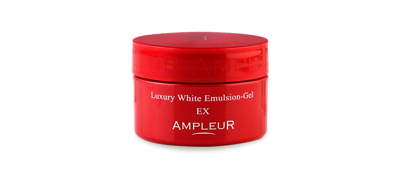 Ampleur Luxury White Emulsion Gel Ex 50ml