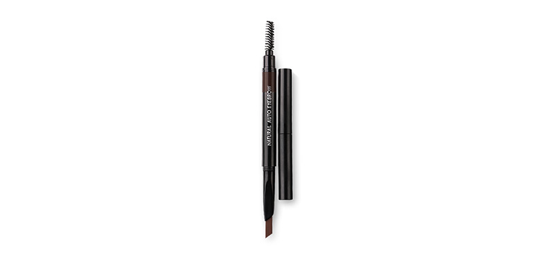 Eglips Natural Auto Eyebrow #Gray Brown