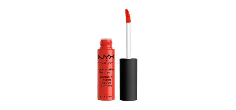 NYX Professional Makeup Soft Matte Lip Cream # SMLC22 Morocco