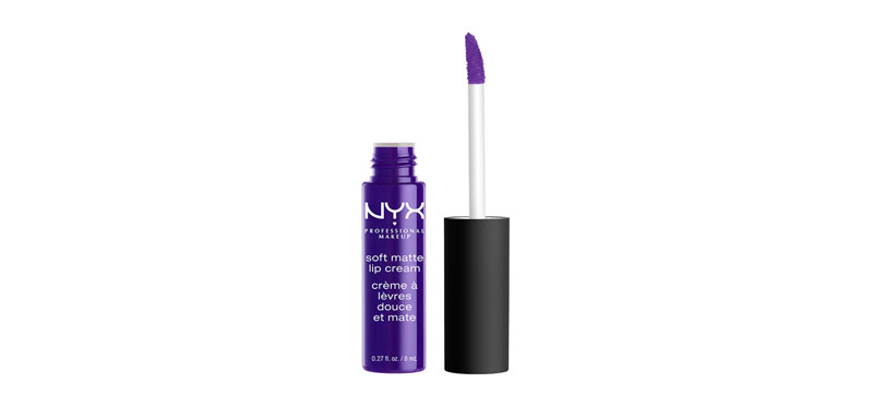NYX Professional Makeup Soft Matte Lip Cream #SMLC26 Havana