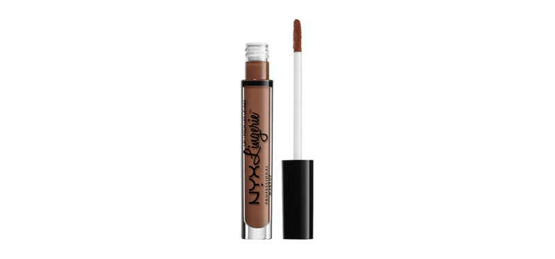 NYX Professional Makeup Lip Lingerie #LIPLI23  After Hours