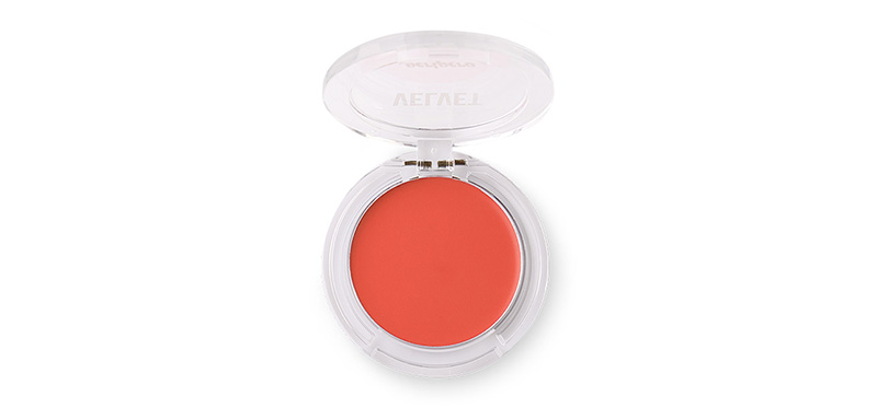Peripera Velvet Cheek #2 Affable Peach