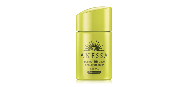 Anessa Perfect BB Base Beauty Booster Light SPF50+/PA++++ 25ml