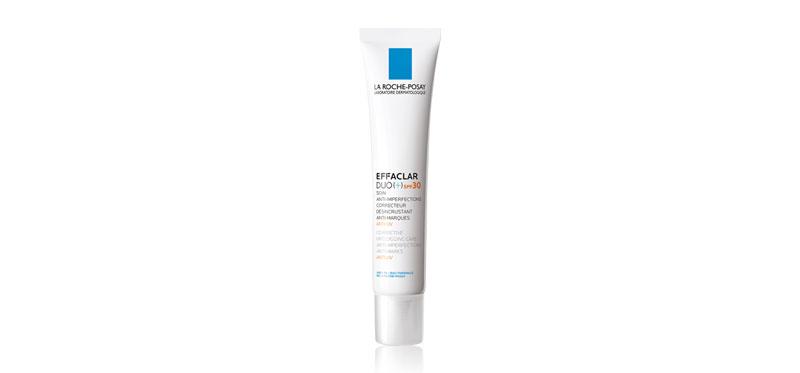 La Roche Posay Effaclar Duo + SPF30 40ml