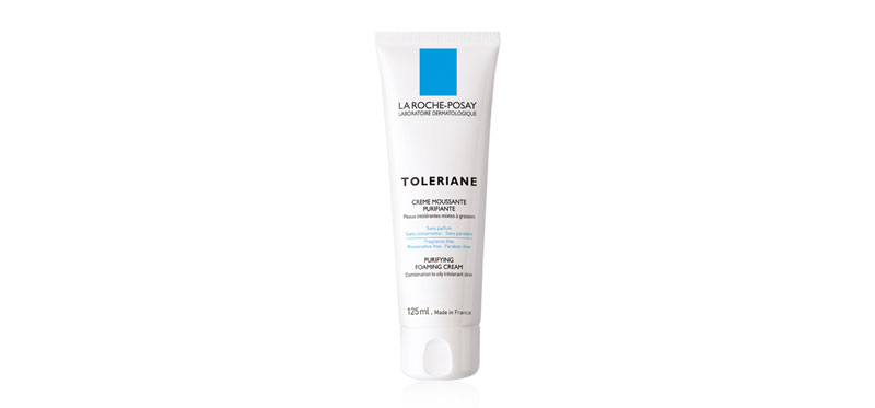 La Roche Posay Toleriane Foam 125ml