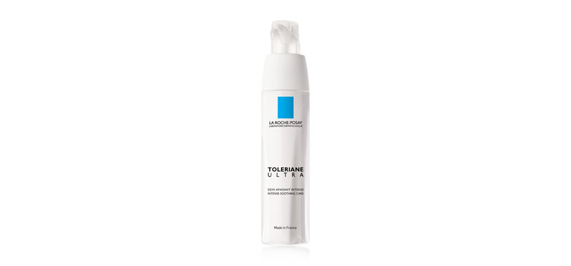 La Roche Posay Toleriane Ultra Intense Soothing Care Face And Eyes 40ml