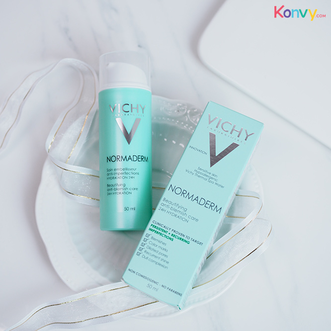 Vichy Normaderm Beautifying 50ml._1