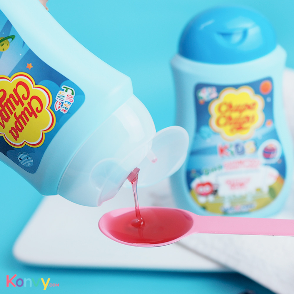 Chupa Chups Kids Head To Toe 250ml #Cherry Cola_2