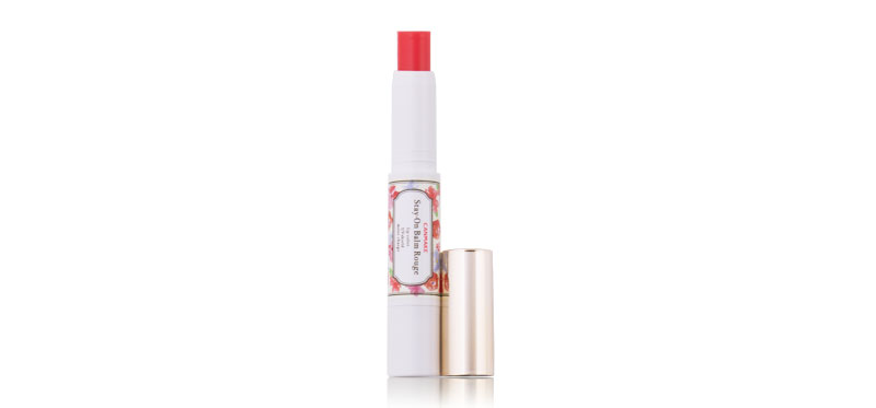Canmake Stay-On Balm Rouge Lip Color UV Shield Moist Charge #T01