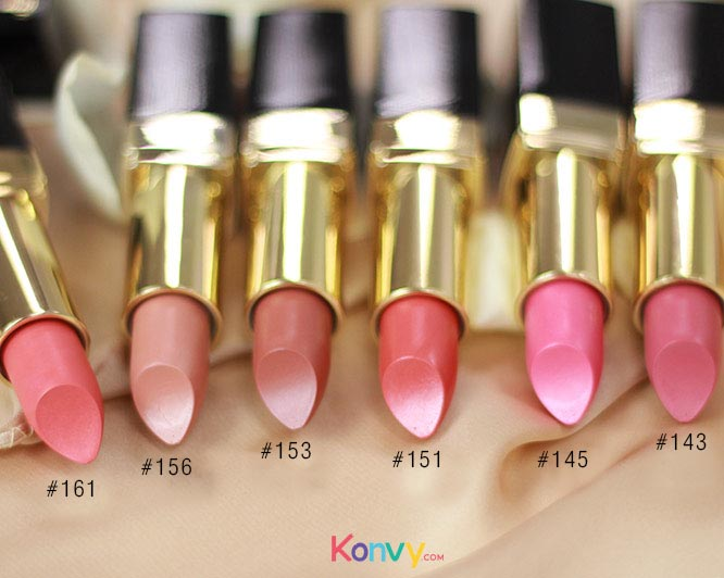 Golden Rose Lipstick Vitamin E #143_3