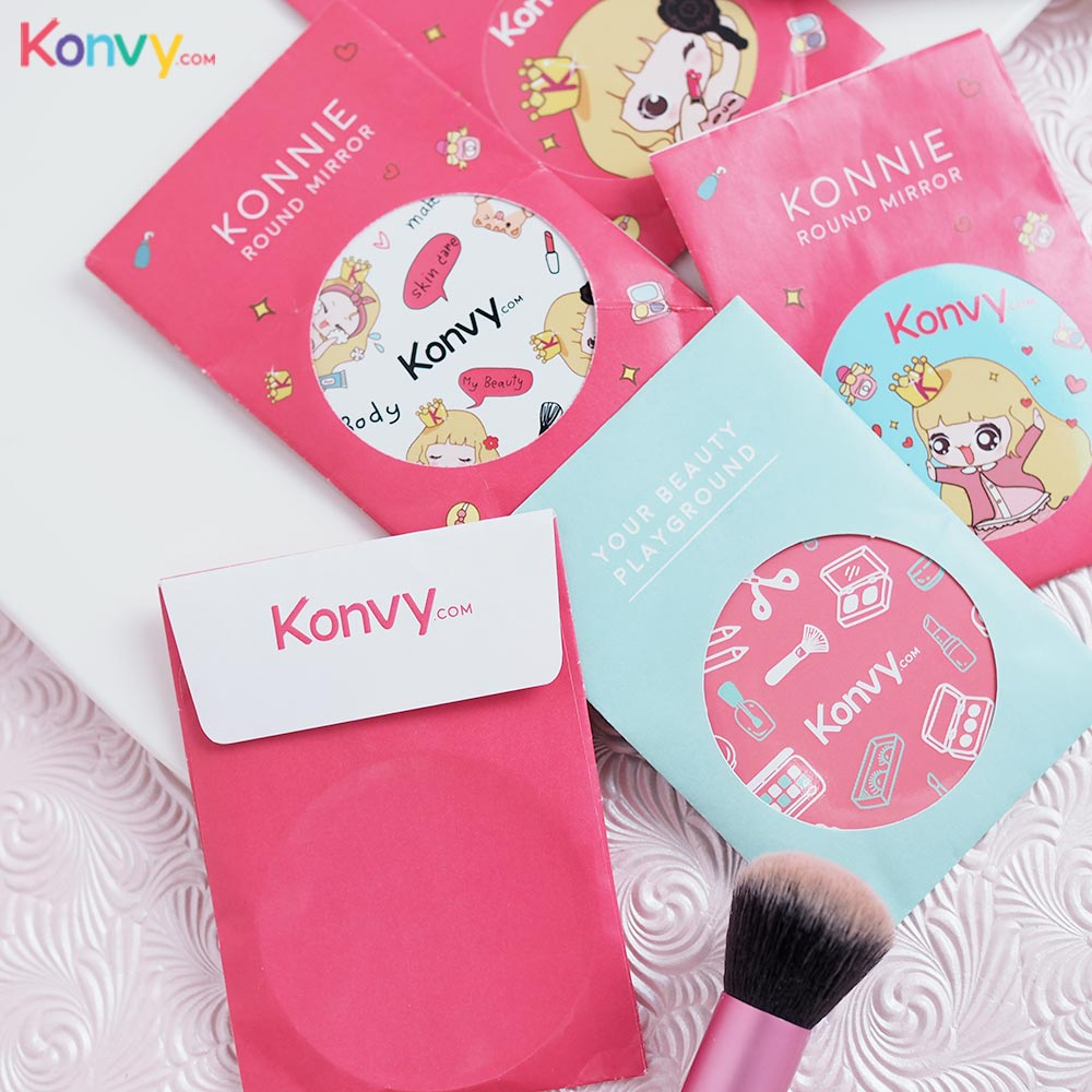 Konvy Limited Edition Mirror Random Color_2