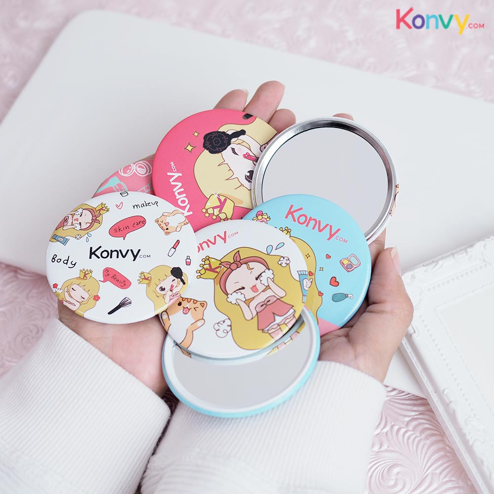 Konvy Limited Edition Mirror Random Color_3