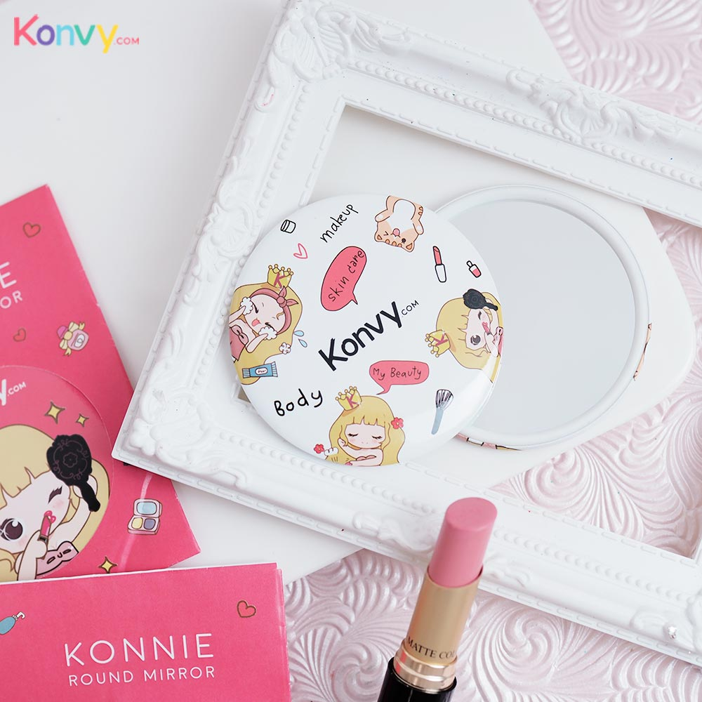 Konvy Limited Edition Mirror Random Color_4