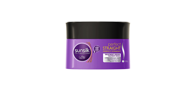Sunsilk Perfect Straight Treatment Cream 200ml