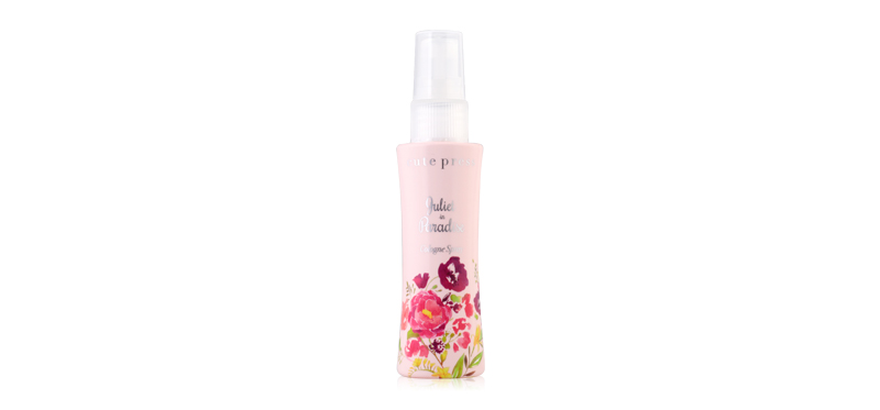 Cute Press Juliet In Paradise Cologne Spray 60ml