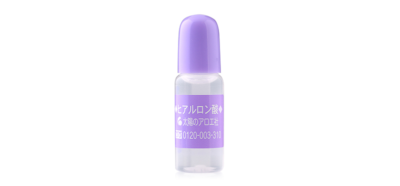 The Sun Society Hyaluronic Acid 10ml