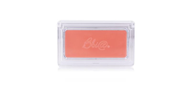 Bbia Downy Cheek #05 Downy Coral เพิ่มเสน่ห์ให้พวงแก้มดูสดใสเป็นประกาย ด้วยบลัชออนเนื้อครีมสีพาสเทลน่ารัก เนื้อครีมนุ่มละเอียด เกลี่ยง่าย ให้สีที่เป็นธรรมชาติ