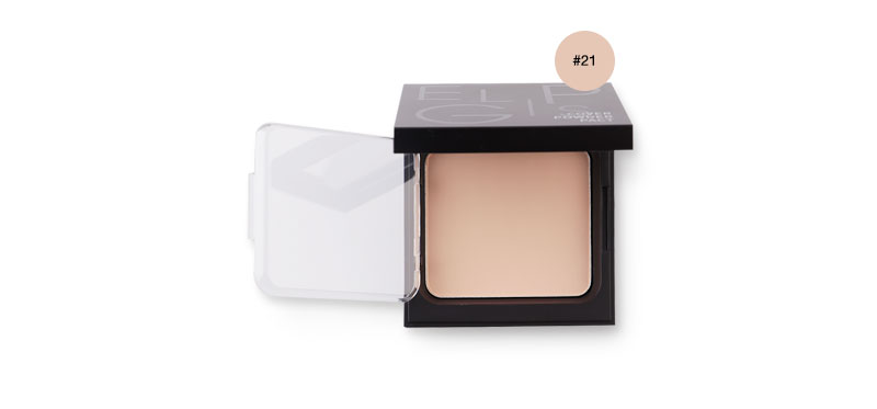 Eglips Cover Powder Pact #21