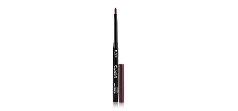 Mee Everlasting Auto Gel Eyeliner #Brown