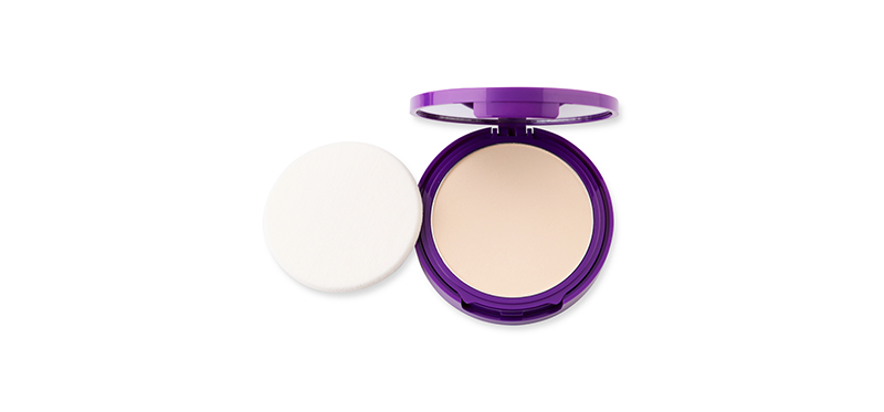 Srichand Translucent Compact Powder 9g