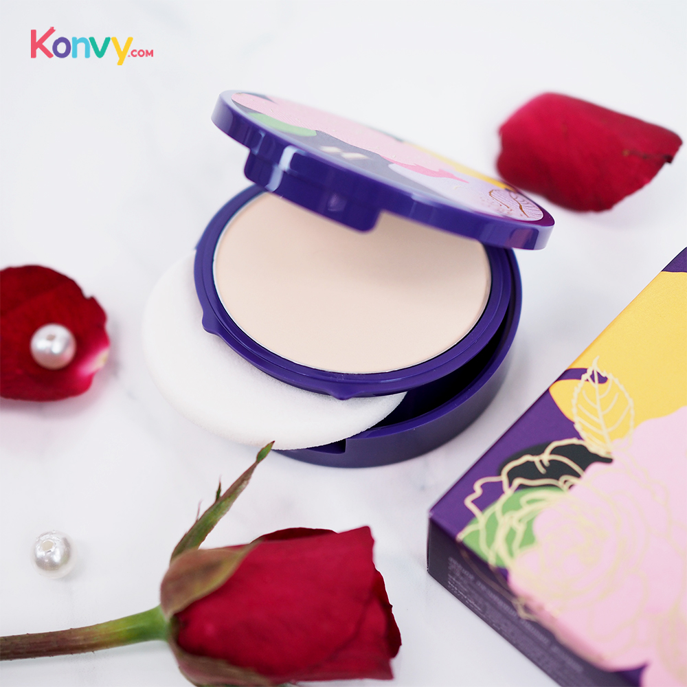 Srichand Translucent Compact Powder_2