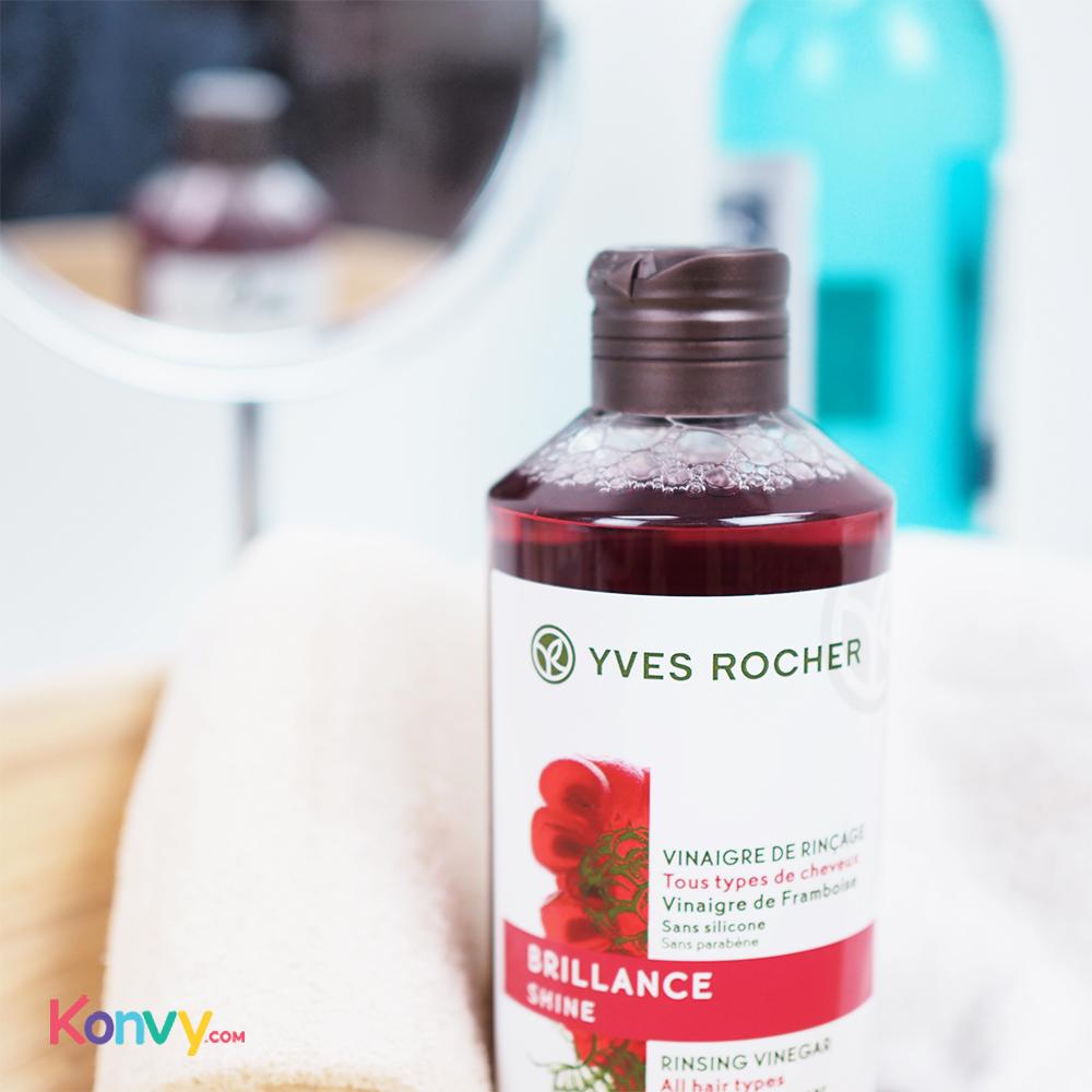 Yves Rocher Radiance Rinsing Vinegar All Hair Types_1