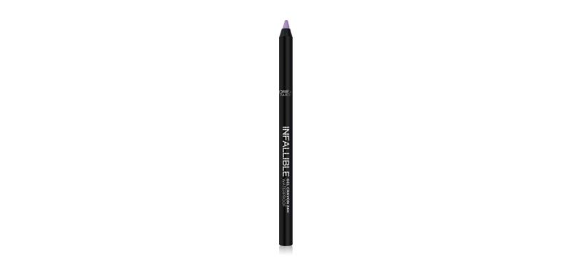 L'Oréal Paris Infallible Gel Crayon 24H- #115 LAVENDER WONDER