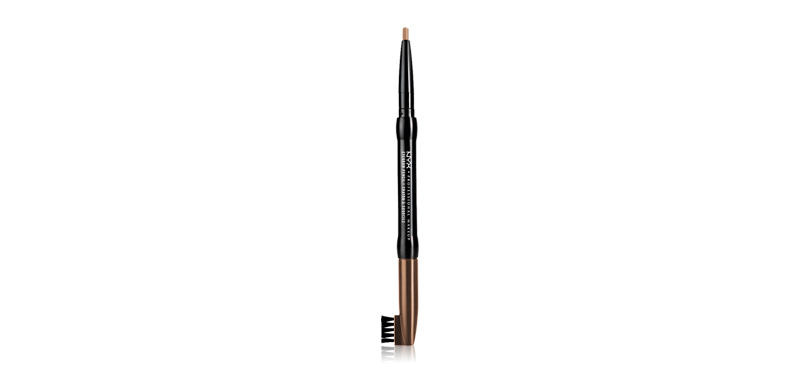 NYX Professional Makeup Auto Eyebrow Pencil #EP01 Light Brown