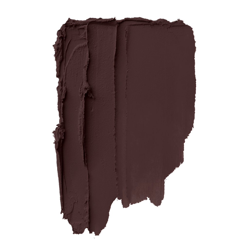 NYX Professional Makeup In Your Element Lipstick #IYELS15 Matte Warm Brown
