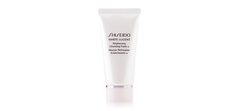 Shiseido White Lucent Brightening Cleansing Foam W 50ml