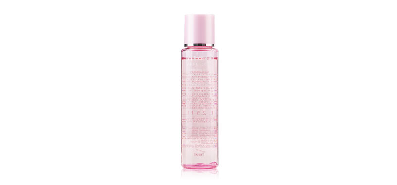 Shiseido White Lucent Luminizing Infuser Lotion Luminosite Optimale 75ml