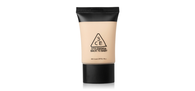 3CE B.B. Cream Back to Baby 30ml