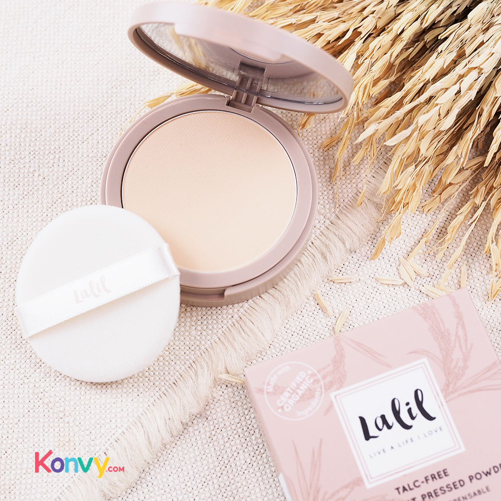 Lalil Talc-free Translucent Pressed Powder (30028)_2