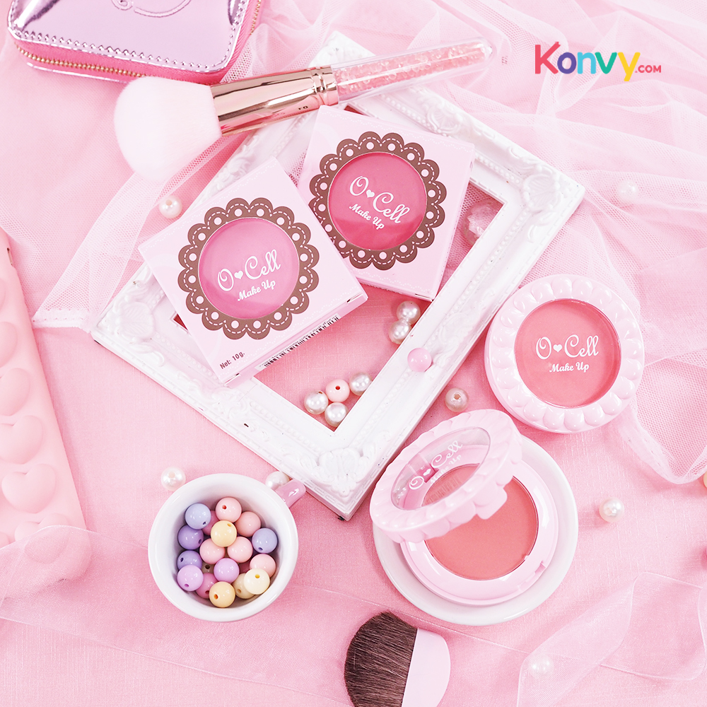 Ocell Blush Gimme Pink #03_1