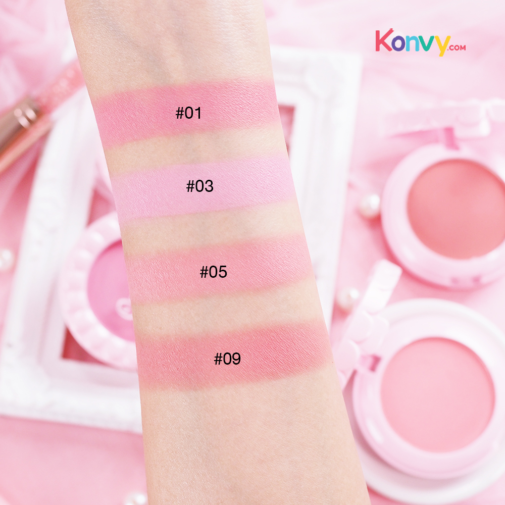 Ocell Blush Gimme Pink #03_2