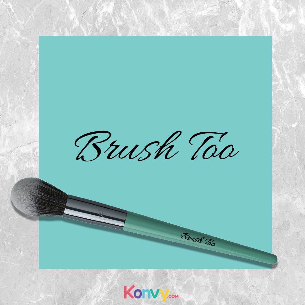 BrushToo Tapered Blush Brush