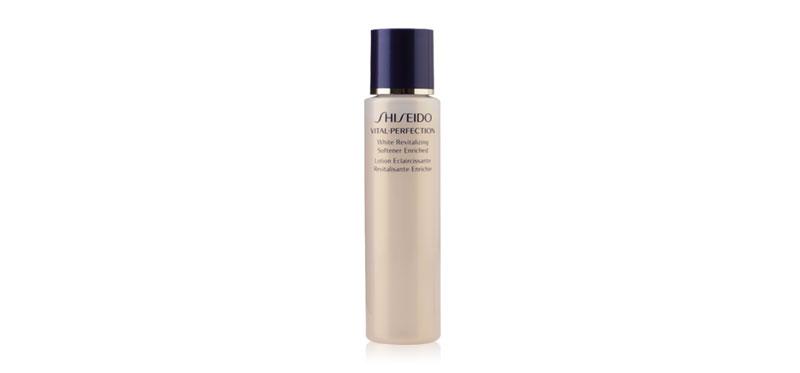 Shiseido Vital-Perfection White Revitalizing Softener Enriched 75ml