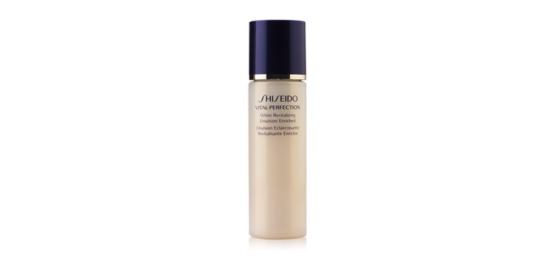 Shiseido Vital-Perfection White Revitalizing Emulsion Enriched 30ml